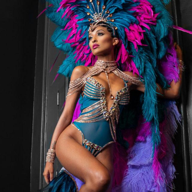 costumes bliss carnival 2018. Black Bedroom Furniture Sets. Home Design Ideas