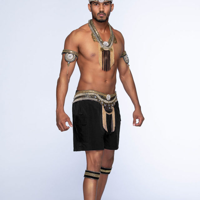 Male - Full Costume
